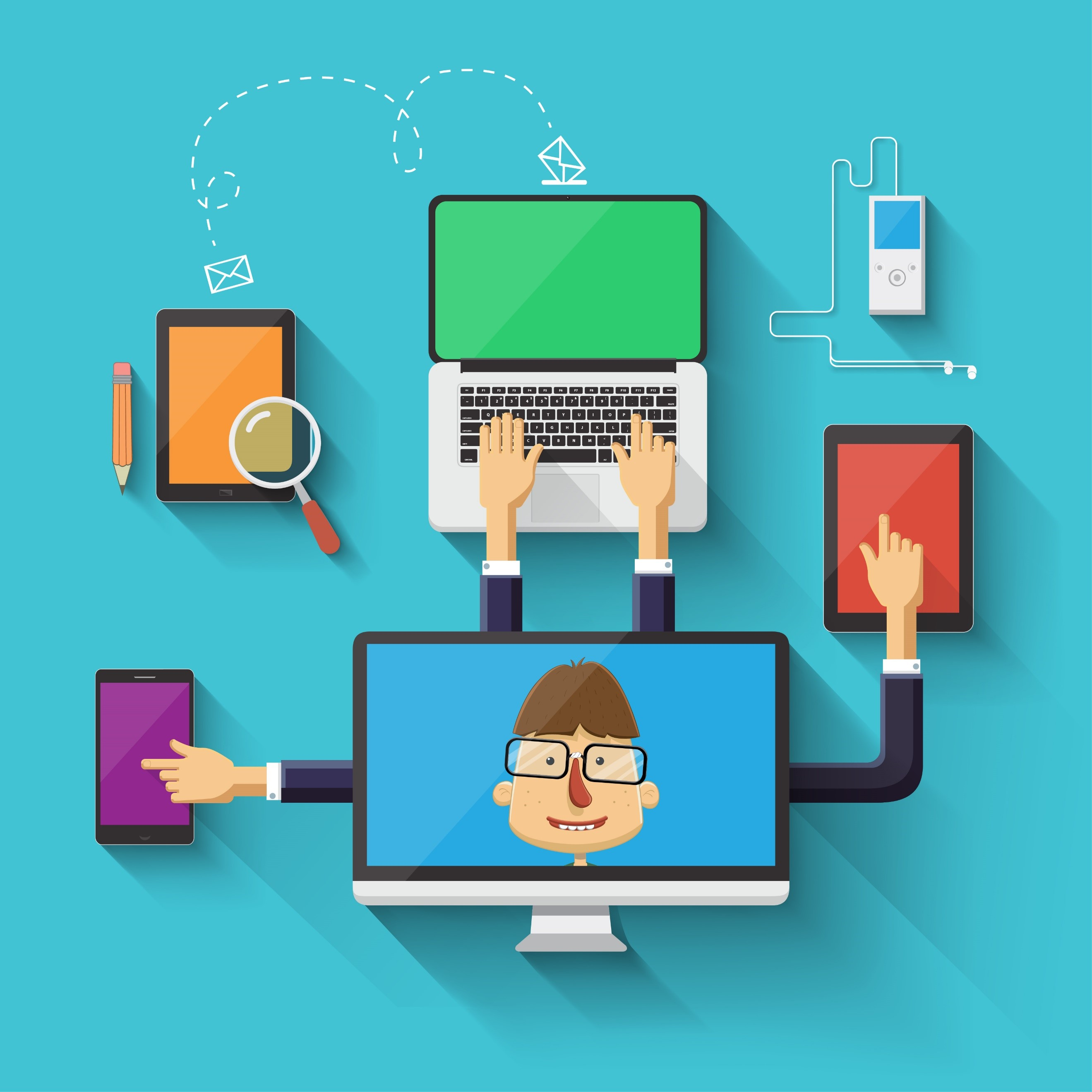 ICT tips & tricks